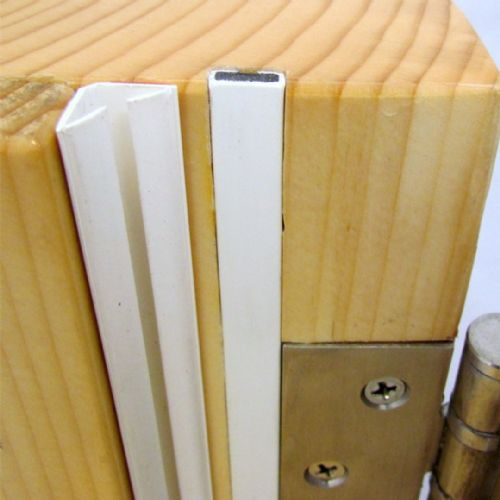 Acoustic Door Seals